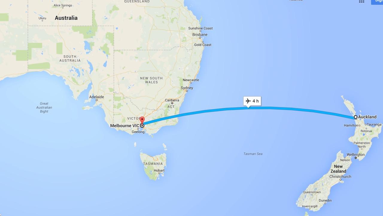day 28 auckland nz to port campbell australia ralf hamm. Black Bedroom Furniture Sets. Home Design Ideas